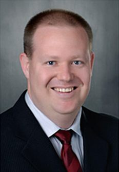 Headshot of Dr. Jonathan Mears